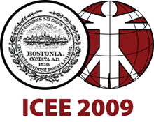 logo boston 2009